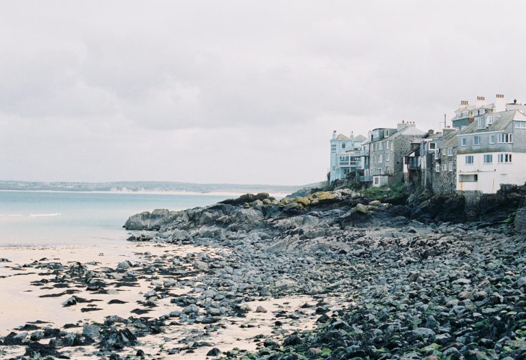 From the harbour to Porthminster