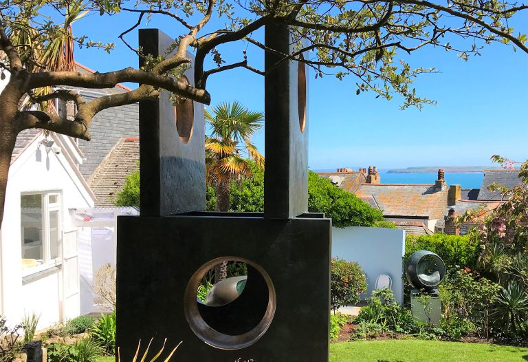 Trevose Harbour House - Barbara Hepworth